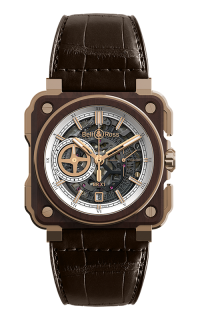 Bell and Ross BR-X1 Chronographe BR-X1 Instrument De Marine