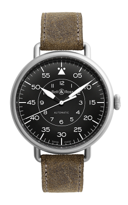 Bell and Ross Vintage Watch WW1-92 Military