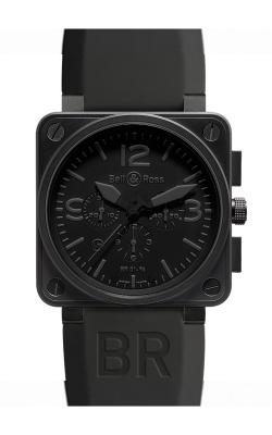 Bell and Ross BR 01-94 Chronographe BR01-94 Phantom