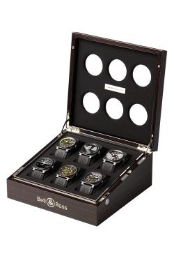 Bell & Ross BR 01 Flight Instruments Watch BR 01 Flight Instruments Box