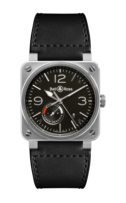 Bell and Ross Watch BR03-97 Reserve De Marche