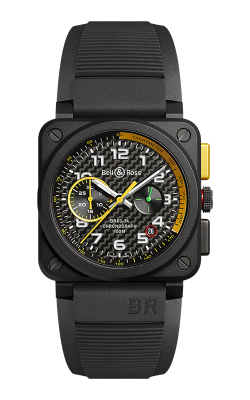 Bell and Ross Instruments Watch BR 03-94 RS17 product image