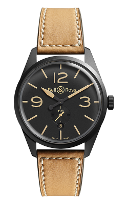 Bell and Ross Vintage Watch BR 123 Heritage product image