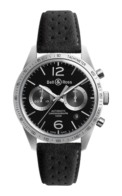 Bell and Ross Vintage Watch BR 126 GT product image