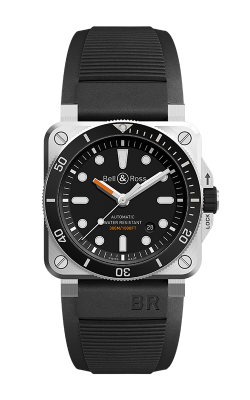 Bell and Ross BR 03-92 Diver BR 03-92 Diver product image
