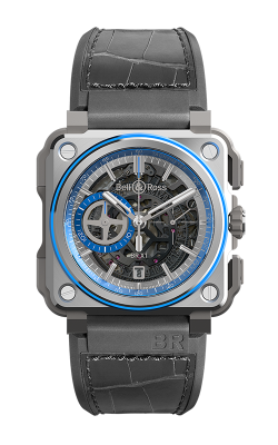 Bell and Ross Instruments BR-X1 Watch BR-X1 Hyperstellar product image