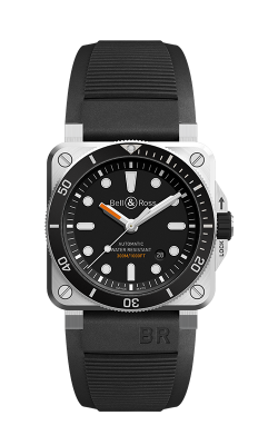 Bell and Ross Instruments Watch BR03-92 Diver product image