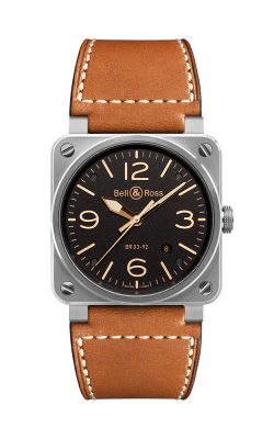 Bell And Ross BR 03-92 BR03-92 Golden Heritage product image