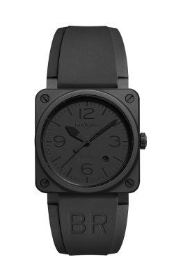 Bell And Ross BR 03-92 BR03-92 Phantom Ceramic product image