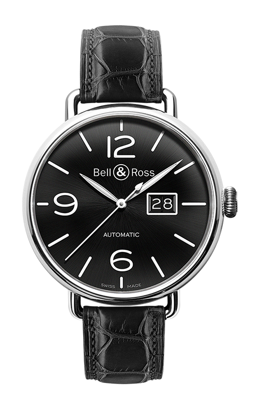Bell and Ross Vintage WW1 WW1-96 Grande Date product image