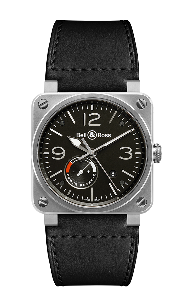 Bell and Ross Watch BR03-97 Reserve De Marche product image