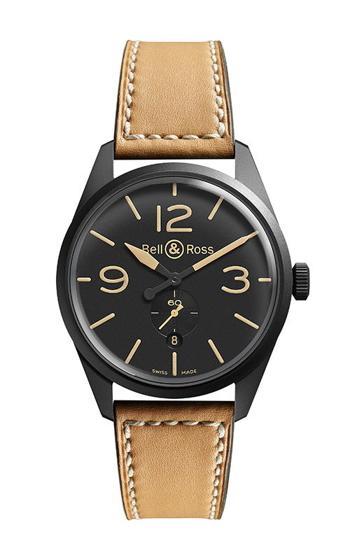 Bell and Ross Vintage BR Automatic Watch BR 123 Heritage product image