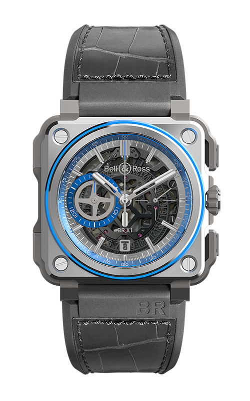 Bell and Ross BR-X1 Chronographe BR-X1 Hyperstellar product image