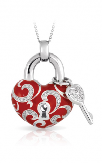 Belle Etoile Key To My Heart 02051210703