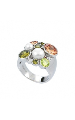 Belle Etoile Potpourri Fall Ring product image