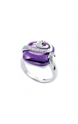 Belle Etoile Vigne Amethyst Ring product image