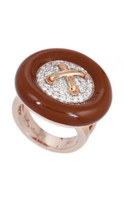 Belle Etoile Button Ring 01021210503 product image