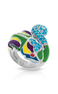 Belle Etoile Chameleon Fashion Ring GF-19843-05 product image