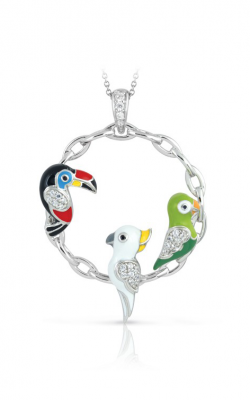 Belle Etoile Aviary Necklace 02021211101 product image