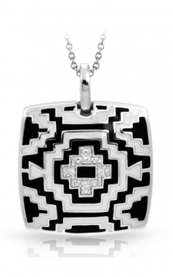 Belle Etoile Aztec Necklace 02021420401 product image