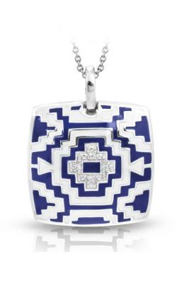 Belle Etoile Aztec Necklace 02021420403 product image