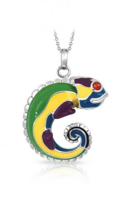 Belle Etoile Chameleon Necklace GF-29843-05 product image