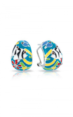 Belle Etoile Angelfish Earrings 03021110201 product image