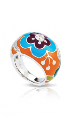 Belle Etoile Cherry Blossom Fashion ring GF-19227-03 product image