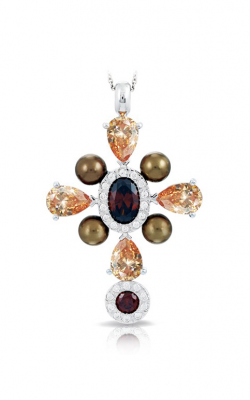 Belle Etoile Enchanted Necklace GF-27661-21 product image