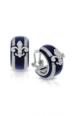 Belle Etoile Fleur De Lis Earrings 03021320505 product image