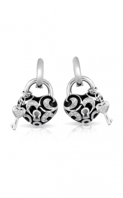 Belle Etoile Key To My Heart Earrings 03051210701 product image