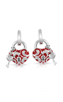 Belle Etoile Key To My Heart Earring 03051210703 product image