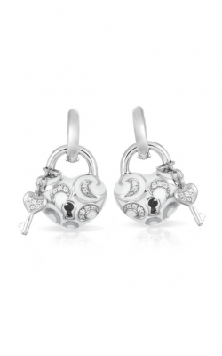 Belle Etoile Key To My Heart Earrings 03051210702 product image
