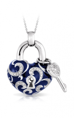 Belle Etoile Key To My Heart Necklace 02051210704 product image