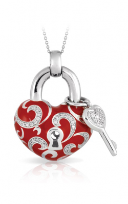 Belle Etoile Key To My Heart Necklace 02051210703 product image