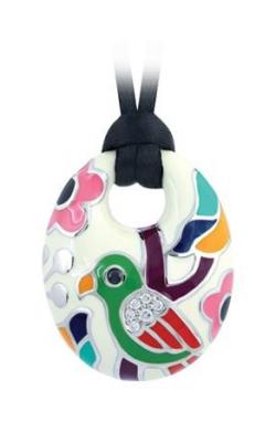 Belle Etoile Perroquet Necklace GF-29228-02 product image