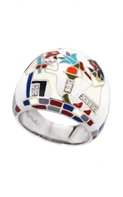 Belle Etoile Papyrus Fashion Ring 01021220501-5 product image