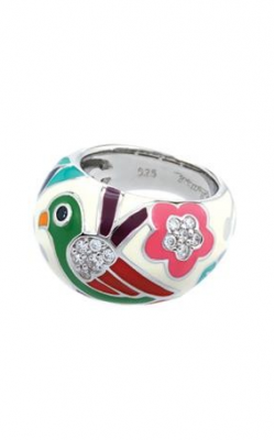 Belle Etoile Perroquet Fashion Ring GF-19228-04 product image