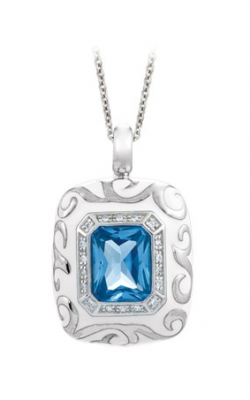 Belle Etoile Royale Necklace GF-28827-18 product image