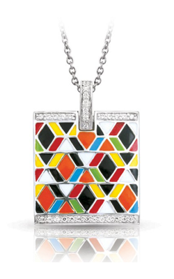 Belle Etoile Forma Necklace 02021520501 product image