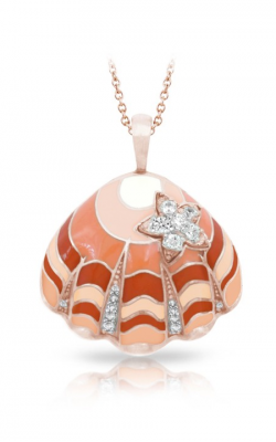 Belle Etoile Jewel of the Sea Necklace 02021421301 product image