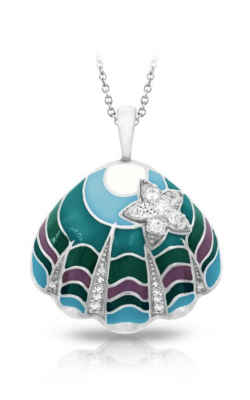 Belle Etoile Jewel Of The Sea Necklace 02021420901 product image