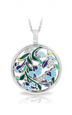 Belle Etoile Morning Glory Necklace 02021520701 product image