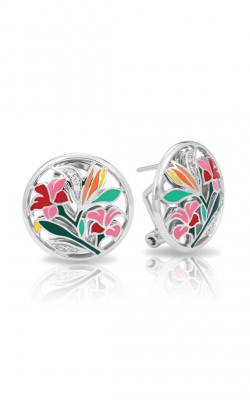 Belle Etoile Morning Glory Earrings 03021520701 product image