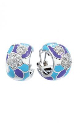 Belle Etoile Plumeria Earring 03020811402 product image