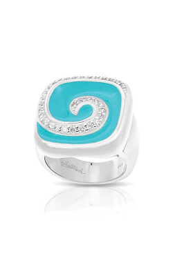 Belle Etoile Swirl Fashion Ring 01020712405-5 product image