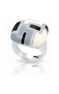 Belle Etoile Art Deco Ivory Ring GF-1968002-5 product image
