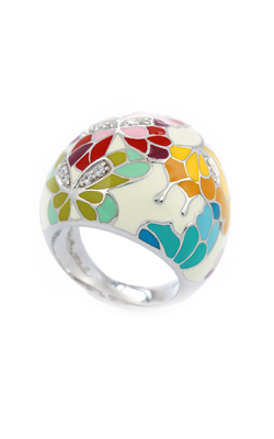 Belle Etoile Butterfly Kisses Fashion Ring 01021010501-5 product image