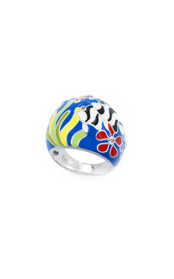 Belle Etoile Angelfish Fashion Ring 01021110202-5 product image