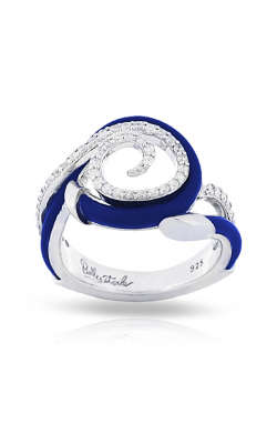 Belle Etoile Oceana Blue Ring 01051610102-5 product image